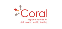 Coral Network - Regional Policies for Active and Healthy Ageing