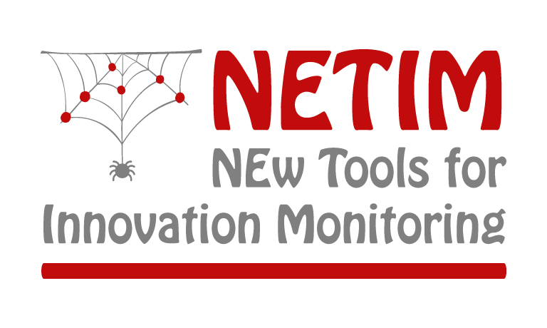 NETIM - NEw Tools for Innovation Monitoring